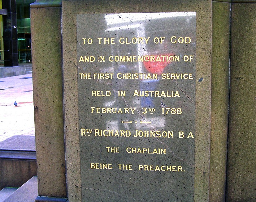 how to become an anglican priest in australia